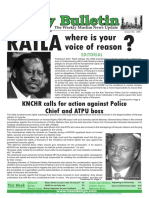 Friday Bulletin 388