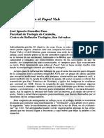 La Creación en El Popol Vuh - RLT-1994-033-B