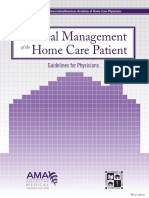 AMA HomeCarePhysicians
