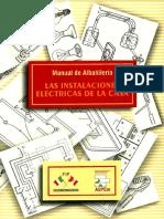 Manual de Albañilería - Las Instalaciones Eléctricas de La Casa