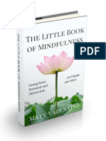 The Little Book of Mindfulness 1