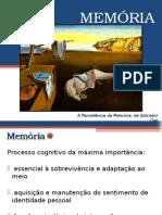 Memória_ Psic B-12º