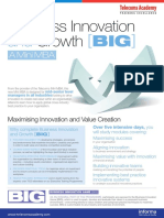 Business Innovation Growth 090914