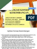 Kuliah-IV-Aplikasi-Konsep-Keseimbangan.pptx