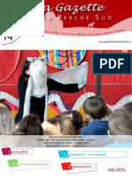 Gazette Perche Sud n°14