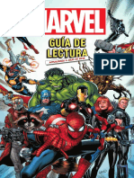 Catalogo Marvel Panini 2016
