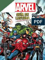 Catalogo Marvel Panini 2016