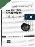 LAS NORMAS ACADÉMICAS_ULTIMOS CAMBIOS.pdf