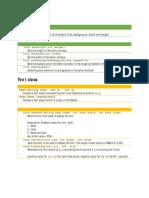 SimpleGraphics Class Documentation