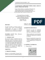 Informe Practica Ayala, Carrera, Pazmiño, Pérez