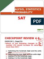 DATA ANALYSIS, STATISTICS & MEASUREMENT.pptx