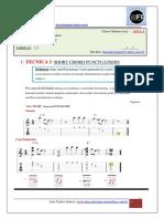 Introdução ao Chord Melody -Aula 02 -Guitarra Jazz