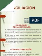 Conciliación Previa