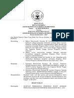 2- SK PENGURUS  PUSAT.pdf