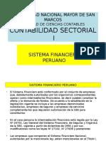 Sistema Financiero Peruano Barrera
