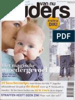 Amsterdam Fysio in Ouders van nu, Mei 2010
