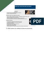 TL 9000 sistema de calidad de telecomunicaciones.docx