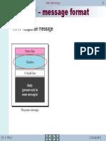 Web Technology 17-HTTP – message format