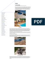 Concreto Estampado - The Concrete Network