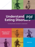 EDA Understanding Eating Disorders 1MB