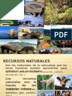 15.-RECURSOS NATURALES