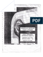 Hidraulica Aplicada Flujo a Presion - Universidad Nacional - Jorge Granados Robayo.pdf