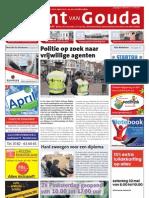 De Krant van Gouda, 21 mei 2010