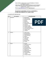 Daftar Lokasi Kuliah Kerja Nyata Revisi