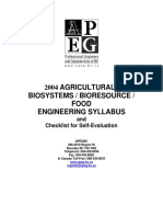 Syl Lab Us Agricultural