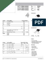 DS100185B(IXTY-TA-TP1R6N100D2)