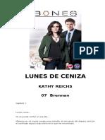 Lunes de Ceniza(7). Kathy Reichs.pdf