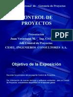 Control de Proyectos - JVM.pps