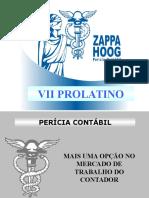 Apresentação Do Prof. Zappa No Vii Prolatino