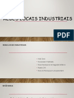 Redes Locais Industriais