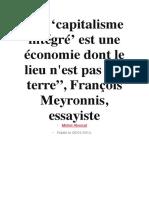 Meyronnis Entretien 2 2015