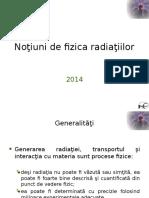 Notiuni de Fizica Radiatiilor_1