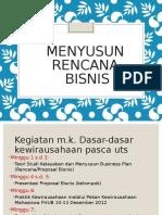 Ddk 4 Menyusun Business Plan