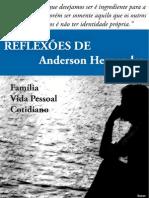 Reflexões de Anderson Hernandes