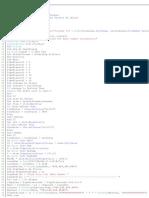 Macro Language Editor Example