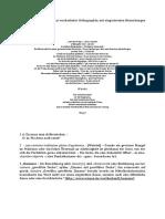 Peter Pörtner    60 Zwiefache in wunderbar wechselnder Orthographie  Apophthegmata X