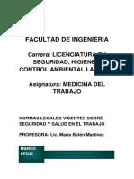 NORMASLEGALESVIGENTESSOBRESALUDYSEGURIDADENELTRABAJO (1).pdf