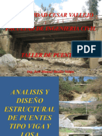 07 Puentes de Viga y Losa de Concreto Armado