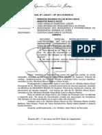 STJ RESP 1280871 SP (Marc 15) Cobrancas Associacao de Moradores Rec Repetitivo