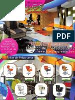 Catalogomuebles2012 Mobiliario de Peluqueria