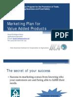 How to Write a Market Plan15B