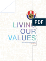 1. Our Malaysian EPF values