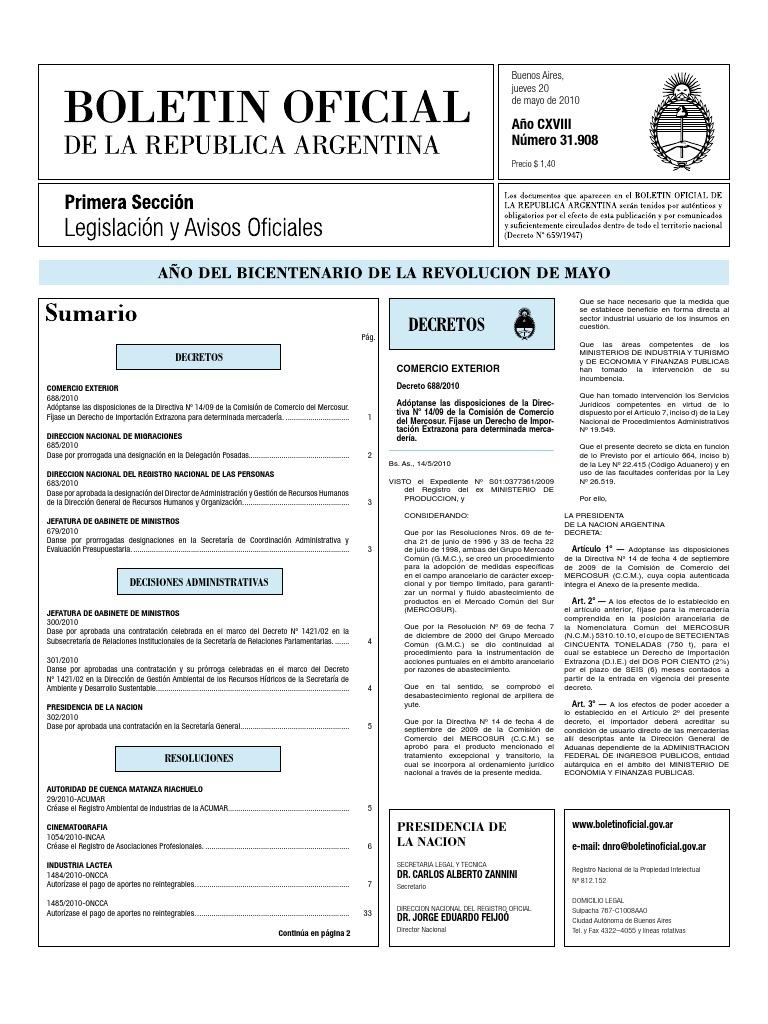 Diego Artin Y. Roskopf Ariel Guillermo S.h. Roskopf
