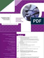 Cuadernos Para Trabajadores de La Salud - Fasciculo 2 - Financiamiento