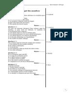 Auto Évaluation Chirurgiefin Tome 1 (1)