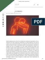Poner El Cuerpo _ Artishock Revista